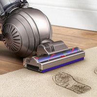 Rating of the best vacuum cleaners from Dyson: an overview of the top ten models in today's market