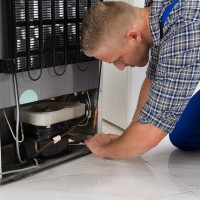 How to repair the refrigerator: finding the cause of the breakdown + repair methods