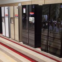 Réfrigérateurs Hitachi: cinq principaux modèles de marque + conseils clients