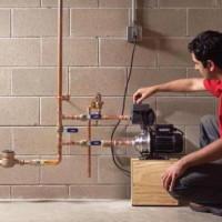 Stations pour augmenter la pression de l'eau: évaluation des modèles populaires + conseils pour les clients