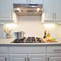 How to clean the hood in the kitchen of fat: the most effective means and methods