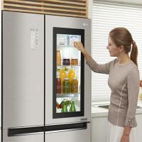 LG ledusskapji: veiktspējas pārskats, produktu līnijas apraksts + labāko modeļu vērtējums
