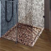 Kakel duschkabin: steg-för-steg konstruktionsinstruktioner