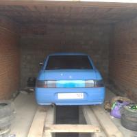Ventilation de la fosse d'inspection dans un garage: détails de la disposition d'un système d'échange d'air