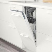 Ikea Dishwashers: product line overview + manufacturer reviews