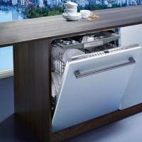 Siemens Dishwashers: models rating, reviews, Siemens equipment comparison with competitors