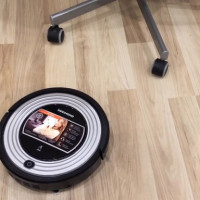Redmond RV R100 Robot Vacuum Cleaner Review: League Two Champion