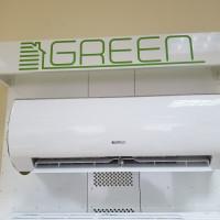 Split system Green: une dizaine de modèles populaires + recommandations pour les clients