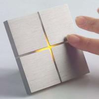 Comment assembler un interrupteur tactile de vos propres mains: description de l'appareil et schéma de montage