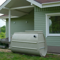 Overview of the Tver septic tank: device, principle of operation, advantages and disadvantages