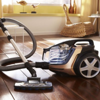 How to choose a good vacuum cleaner for home and apartment: varieties of equipment + tips for customers
