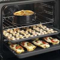 What is convection in a gas oven and is it needed? Useful tips for housewives on the selection and operation