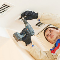 What is forced ventilation and how to properly equip it