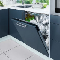 Bosch Built-in dishwashers (Bosch) 60 cm: TOP of the best models on the market