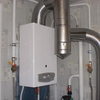 Flowing gas water heaters: TOP-12 models + recommendations for the selection of equipment