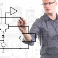 Konvencijas elektriskās ķēdēs: grafiku un burtu un ciparu rakstzīmju dekodēšana