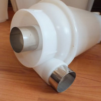 How to make a cyclone for a vacuum cleaner with your own hands: device + detailed assembly instructions