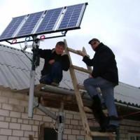 DIY solar generator: instructions for making an alternative energy source