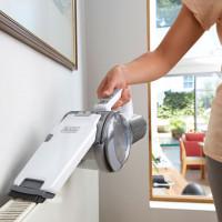 Handhållna dammsugare för hemmet på batteriet: topp tio + tips för att välja