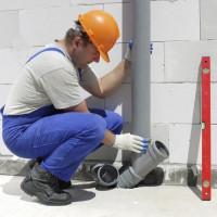 Kanalizacijos instaliacija privačiame name: schemos ir projekto sudarymas + darbo etapai