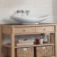Sink in the bathroom: types of washbasins + nuances of choosing the best design