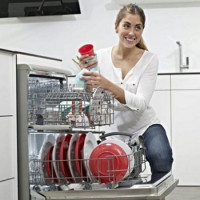 Rating of the best dishwashers: a review of the TOP-25 models in today's market