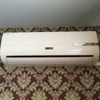 Errors of air conditioners Zanussi: codes of malfunctions and instruction on their elimination