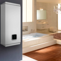 Electric storage boiler for heating water: criteria for choosing a water heater + rating of the best manufacturers