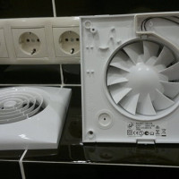 Exhaust fan in the bathroom: tips for customers + ten of the best offers on the market