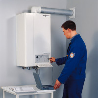 How to calculate the power of a gas heating boiler: formulas and calculation example