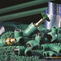 Tubes et raccords en polypropylène: types de produits en PP pour l'assemblage des canalisations et méthodes de raccordement