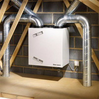 Supply and exhaust ventilation with heat recovery: operating principle, an overview of the advantages and disadvantages