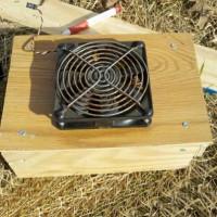 Kā ar savām rokām izgatavot ventilatora sildītāju: instrukcija par pašdarinātas ierīces ražošanu