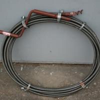 Câble de nettoyage des égouts: types d'outils et comment les utiliser correctement