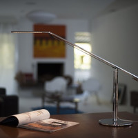 LED table lamps: types, selection rules + review of the best manufacturers