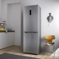 Indesit ledusskapji: pārskats par priekšrocībām un trūkumiem + labāko modeļu TOP-5 vērtējums