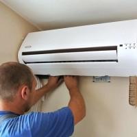 Gaisa kondicioniera uzstādīšana pats: pats uzstādīšanas instrukcijas + uzstādīšanas prasības un nianses