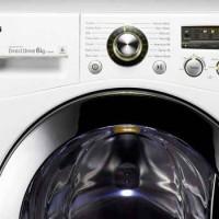 LG Washing Machine Errors: Popular Trouble Codes and Repair Instructions