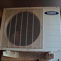 Errors of air conditioners General Climate: decoding of codes and ways to deal with malfunctions