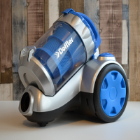Rating of vacuum cleaners Doffler: an overview of seven models + useful recommendations for customers