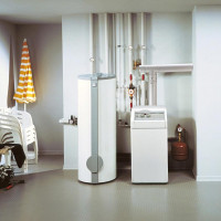 Types of heating a country house: a comparison of heating systems by type of fuel