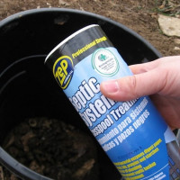 Anaerobic and aerobic bacteria for septic tanks: we understand the rules of wastewater treatment