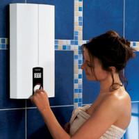 Så här använder du en varmvattenberedare korrekt: bruksanvisning för flödes- och lagringsenheter