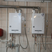 What determines the life of a gas boiler in a private house: what affects + life extension tips
