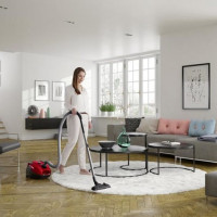 Silent Vacuum Cleaners: The Top Ten Quiet Models + Professional Tips