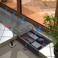 Comment choisir les convecteurs de chauffage électrique: que regarder avant d'acheter + aperçu de la marque