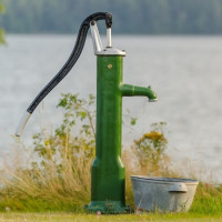 DIY manual water pump: a review of the best homemade products