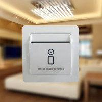 Card switch: what is it for, how to choose it and connect it correctly