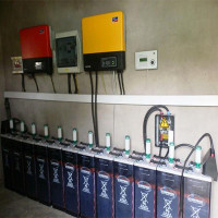 Solar batteries: an overview of the types of suitable batteries and their features
