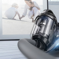 Samsung vacuum cleaners without a bag: the top ten models + what to look at before buying